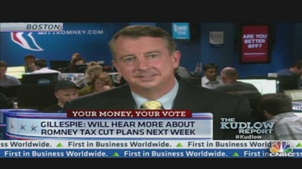 Ed Gillespie Speaks to Leaked Video