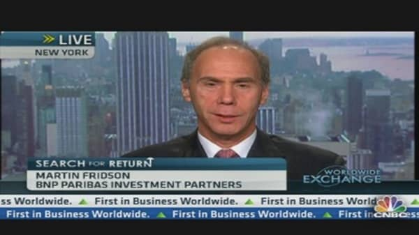 Fridson: QE Could Sustain High-Yield Popularity