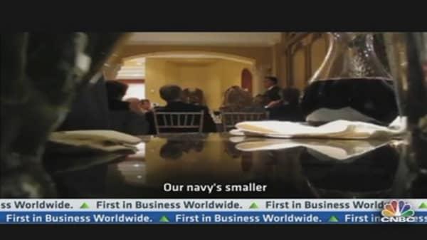 Mitt Romney: Caught on Camera
