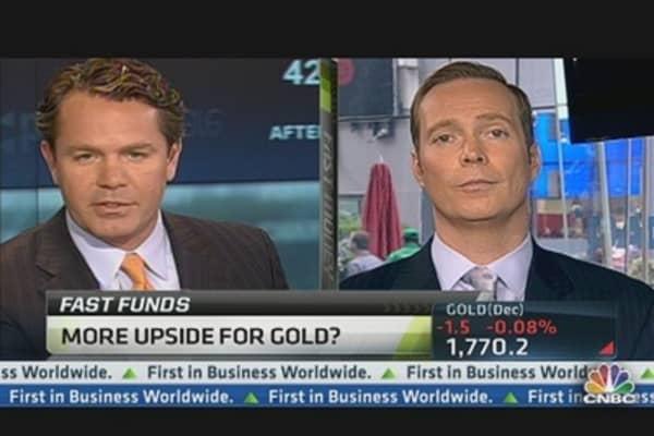 Gold Might Be at Start of Bubble: Kilburg
