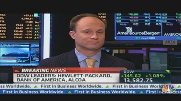 Deutsche Bank's Hot Stock Plays