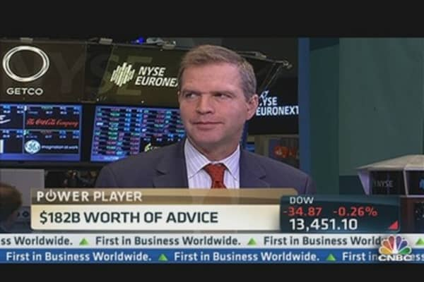 $182 Billion Worth of Advice