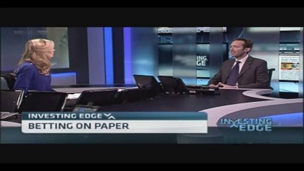 Stock Picks: Paddy Power, Mondi, H&R Block and Cisco: Expert