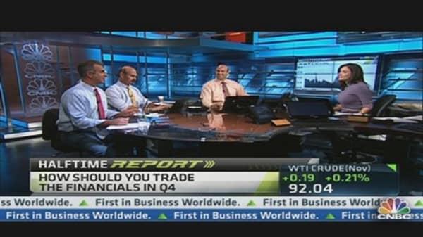 The Q4 Financial Trade