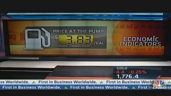 Oil Prices vs. Gas Prices: Who Profits?