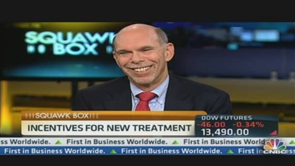 Breakthroughs in Cancer About to Happen: Mt. Sinai CEO