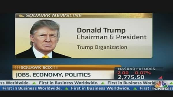 Trump Tuesday: Obama Under Pressure