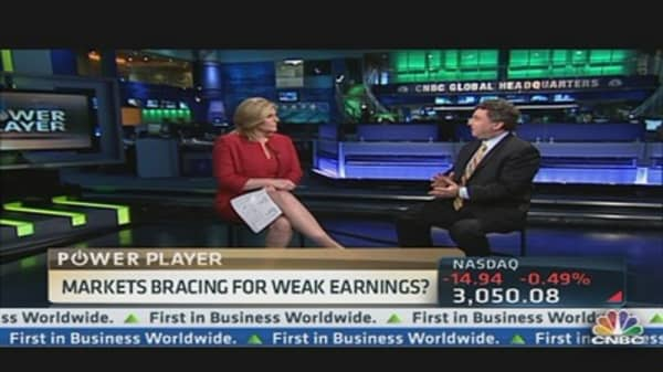 JPMorgan's Dimon Bullish on the U.S.