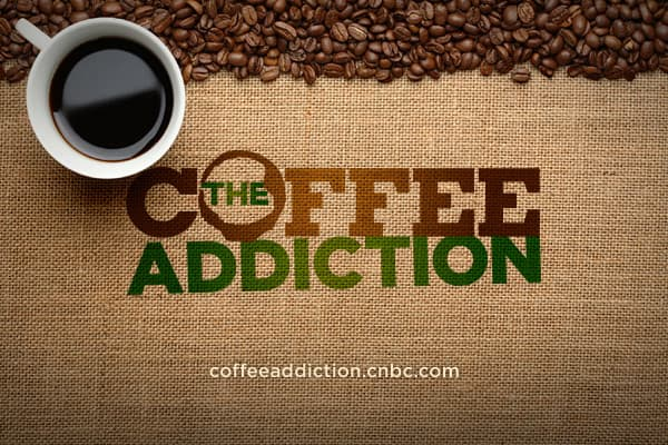 America's passionate obsession with coffee is a $30 billion industry. CNBC takes you inside the world of coffee to discover everything you didn't know about the world's favorite beverage.