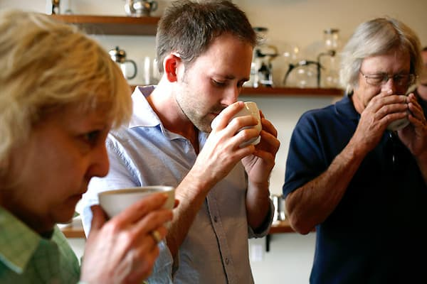 Coffee Shops: 876*With the increasing interest in coffee as a gourmet product, coffee fanatics are taking their obsession to a new level with an attentiveness rivaling that of the wine industry, and Portland is one of the cities at the forefront of this movement.