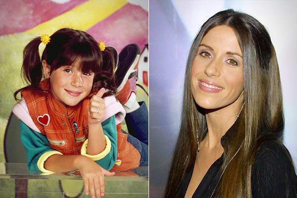 "Best known as: The adorable ragamuffin Punky Brewster in the 1980s TV sitcom of the same name.What she's been up to since then: At age 35, Frye is a self-styled ""momtrepreneur""—she just released her parenting memoir ""Happy Chaos,"" she's Target's Mommy Ambassador, and she has nearly 1.5 million followers on Twitter.You can still catch her in: Soliel voiced a character in the pilot and a few other episodes of the Jimmy Neutron spinoff cartoon, ""Planet Sheen."""