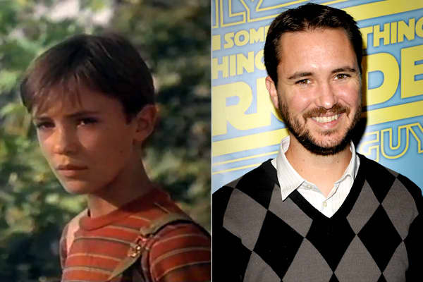 "Best known as: Gordie Lachance in the 1986 film ""Stand By Me.""What he's been up to since then: In his 20s, Wil also became well-known as Wesley Crusher on the TV series ""Star Trek: The Next Generation."" Now 39, Wil is a writer of numerous books, such as ""Just a Geek."" He's also just generally a popular guy on the Internet, with his  and his participation on forums such as Reddit and Slashdot.You can still catch him in: Wil plays Dr. Isaac Parrish in the TV series ""Eureka,"" and his voiceover work"