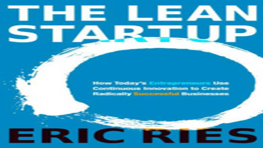 The Lean StartupP