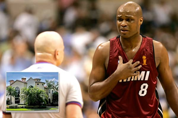 During Antoine Walker's 15-year career in the National Basketball Association he's played for five different teams and earned . However, in 2010 he filed for bankruptcy, citing liabilities that outweighed his assets by $9 million. At the root was a gambling problem he had nursed for some time and was behind his 2009 arrest for writing  in bad checks to three Las Vegas casinos.Walker's bankruptcy filing listed a 7,000-square-foot, five-bedroom home in Boca Raton, Fla., worth $2 million that was s