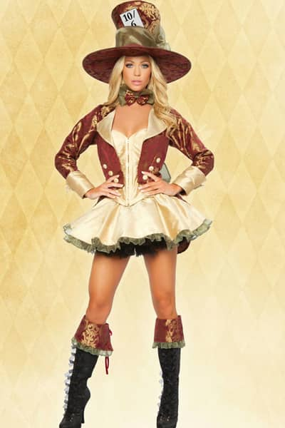 trendiest halloween costumes for adults 2011 - Popular Halloween Themes