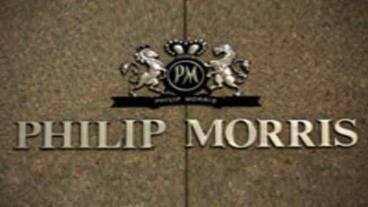 Phillip Morris