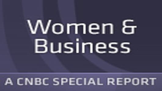 Women and Business - A CNBC Special Report