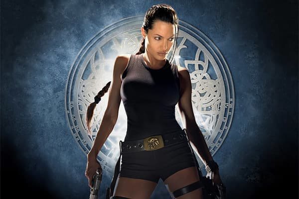 "Perhaps the most famous videogame-based adaptations are these pair of films that starred Angelina Jolie. The first, released in 2001, has grossed more than $131 million to date – more than any other game-based film. The lesser-reviewed sequel earned a still-respectable $66 million. The franchise isn't finished, either. A planned 2013 reboot is expected to focus on the origins of Lara Croft (one year after a new ""Tomb Raider"" game explores the same theme)."