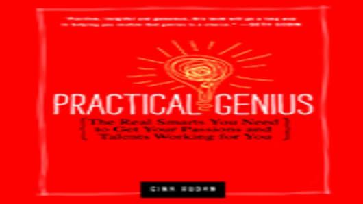 Gina Rudan | Practical Genius