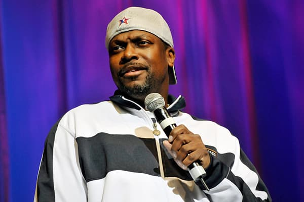 "Actor and comedian Chris Tucker is best known for his work in the ""Rush Hour"" movie franchise. He stars in the action-packed buddy comedies alongside kung fu movie star Jackie Chan, and according to , the franchise has taken in more than $500 million at the U.S. box office alone.Tucker  $20 million for ""Rush Hour 2"" and $25 million for ""Rush Hour 3,"" and he took to his upgraded lifestyle with gusto. In 2007, he splurged on a 10,000-square-foot home in Florida with five bedrooms, an outdoor kitch"