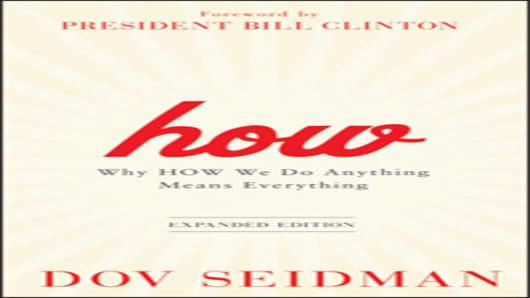 How by Dov Seidman