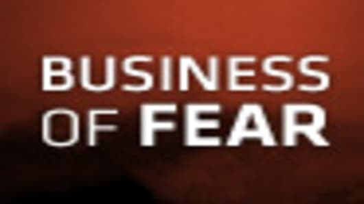 Business of Fear - A CNBC Special Report