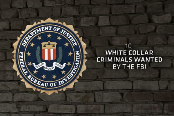 "The Federal Bureau of Investigation's has included some of the world's most notorious criminals, including Osama Bin Laden, Ted Bundy, Warren Jeffs, and more, totaling 494 since the list's creation in 1950. With the success of the FBI's ""Most Wanted"" list, the bureau in 1996 began putting wanted criminals on its website and notes that more than 50 fugitives have been arrested as a result of their images and information appearing on the site.Along with the ""Most Wanted,"" other criminals are being"