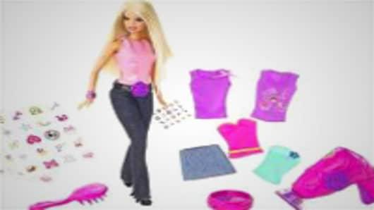 Tattooed Barbie Sparks Controversy Media Frenzy