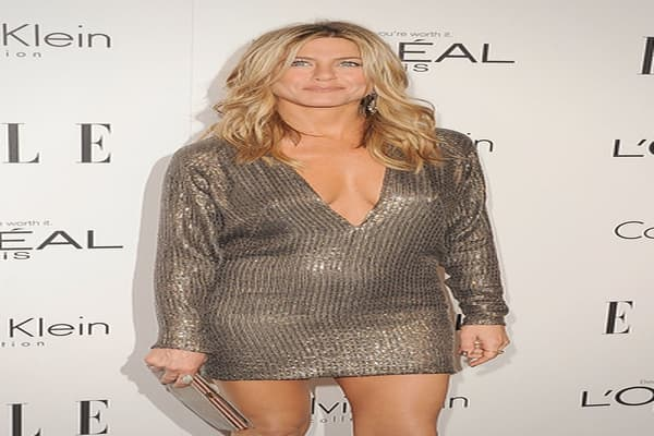 """After Jennifer Aniston's revealing appearance on the cover of  magazine in 2008,  reportedly offered the former """"Friends"""" sitcom star $4 million to pose for the magazine. To the dismay of many Playboy fans, Aniston declined the offer, that, """"GQ was art, but  is sex."""""""