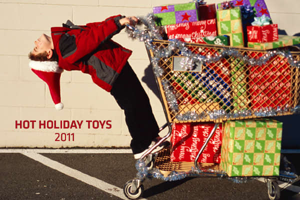 Santa delivered for the toy industry last year. After several years of decline, U.S. sales turned around in 2010 and grew about 2 percent from the prior year to about $21.87 billion, according to market researcher NPD Group. The holiday season is a critical time for the industry because that is when it rings up the bulk of its annual sales. This year, many toymakers are sticking to tried-and-true formulas to win customers. But these classic themes often have a new twist that makes them fresh. We