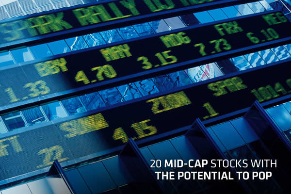 It's the basic question when investing in a stock: Is it on the way up or down? To answer this question, the street has developed numerous ways of attempting to predict what will happen, estimating various attributes tied to stock performance in order to determine what the future holds for a company's valuation. After dissecting companies' business prospects, Wall Street analysts come up with price targets of where they think a stock is headed. With estimates from Thomson Reuters, CNBC's analyti