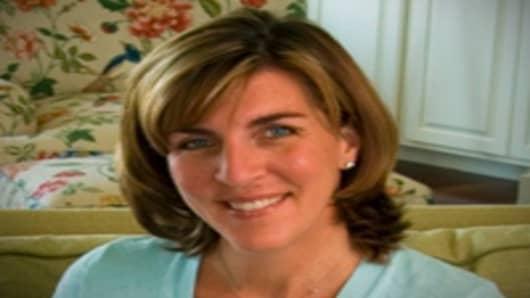 Serial Entrepreneur Janet Kraus