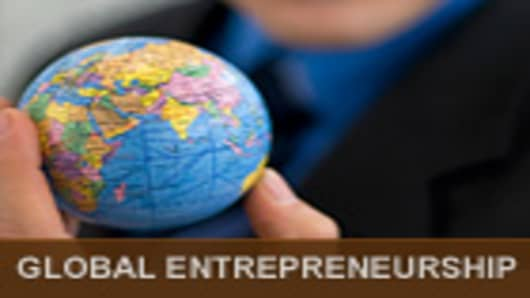 Global Entrepreneurship - A CNBC Special Report