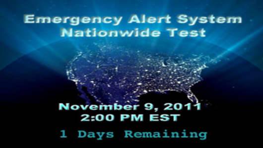 FCC emergency alert system