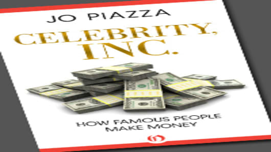 Jo Piazza | Celebrity Inc.