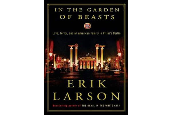 Best Books For The Holidays 2011