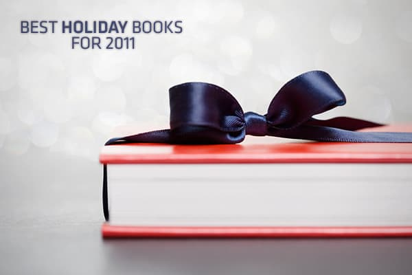 This holiday season there's a book for every reader on your list. Some must-haves include biographies of the royals (those with blue blood and those who ruled their corporate empires), books that will forever change the way you think about money (hint: being super-rich isn't what it used to be), books that inspired this season's most-anticipated movies, and a book that will really make you think about how you think. Click ahead to see the best books of the holiday season.