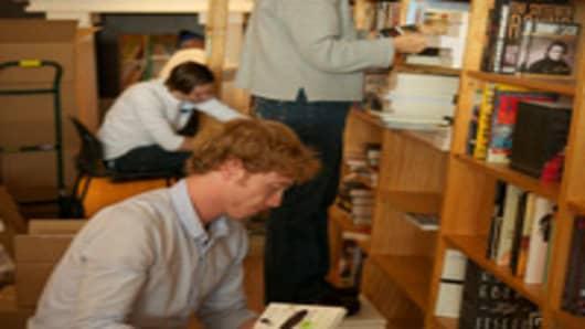 Parnassus Bookstore