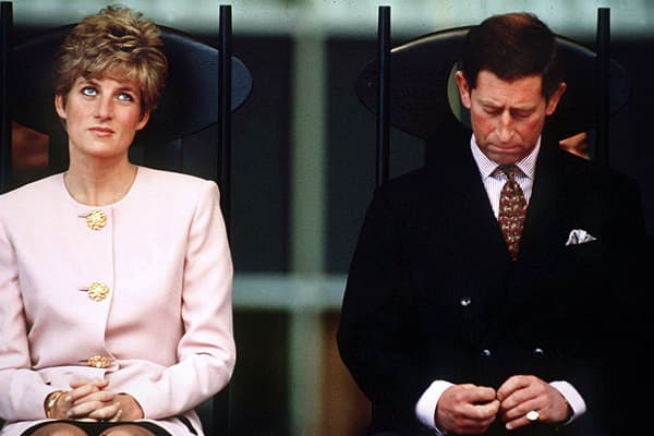 When the UK's Prince Charles married Diana Spencer in 1981, the whole world was watching. Literally. Aside from the 3,500 guests who came to St. Paul's Cathedral in London to watch the couple exchange vows, hundreds of millions more across the globe watched the couple wed on television. It was a storybook union, or so it seemed.The Prince, who was 13 years his bride's senior, had been carrying on an affair with Camilla Parker-Bowles; Charles and his wife finally divorced in 1996. In the settleme