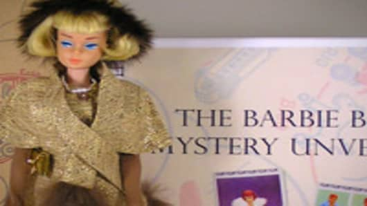 Barbie Brio Auction