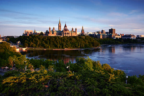 Population: 812,129Ottawa is the capital city of Canada and one of six capital cities to make the list. Home to Canada's federal agencies and foreign embassies, the city has the most highly educated workforce per capita in the country. Ottawa is also home to technology giants such as Nortel Networks, Cisco Systems, Alcatel Lucent, and Dell, with more than 90 percent of Canada's telecommunications research and development conducted there.A high quality of life is often associated with a high cost