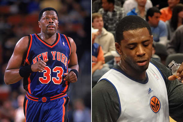 The legendary Patrick Ewing distinguished himself on such National Basketball Association teams as the Seattle SuperSonics and the Orlando Magic, but it was his 15-year stint with the New York Knicks that remains the era for which he is best remembered. Ewing was inducted into the Basketball Hall of Fame in 2008.Patrick Ewing, Jr., is his oldest son. He was chosen by the Sacramento Kings in 2008, the same year that his father was elected to the Basketball Hall of Fame, and was traded to his fath