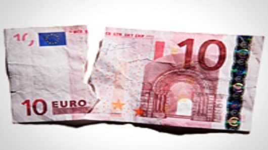 European Bank Note