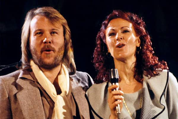 There's a reason why so many of ABBA's songs were about romances gone bad --- in reality, the group had two unhappy couples. Besides Agnetha Fältskog and Björn Ulvaeus, ABBA featured the musical talents of singer Anni-Frid Lyngstad and multi-instrumentalist and songwriter Benny Andersson, whose marriage was as stormy as that of their fellow band mates.Andersson and Lyngstad married at the height of the group's popularity in 1978. Like their fellow band members, they also divorced in 1981. Anders