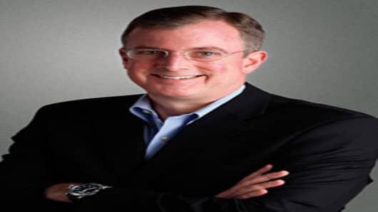 Eric Wiseman CEO VFCorp