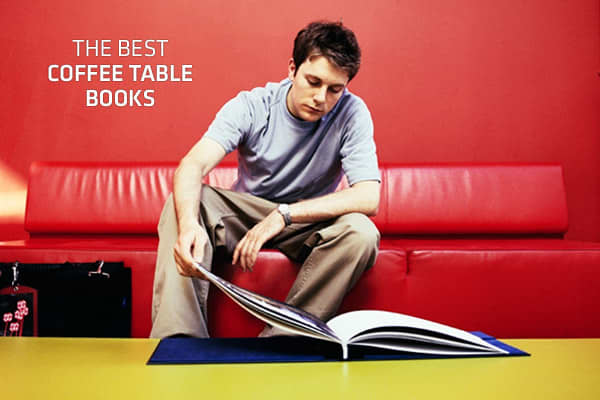 Best Coffee Table Books for 2011
