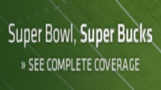 Super Bowl, Super Sports, Super Bucks - A CNBC Special Report