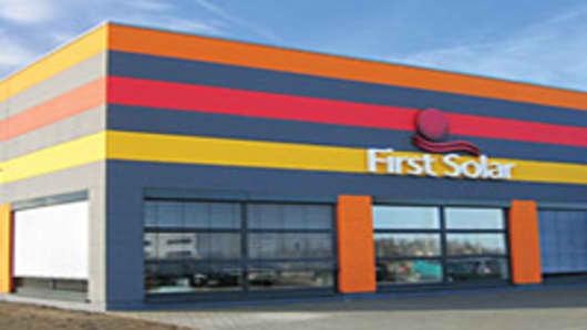 First Solar headquarters