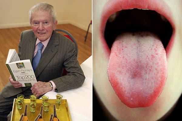 """Body part: Taste BudsAmount insured: $400,000Egon Ronay, a Hungarian-born British immigrant, had an insurance policy that covered his taste buds through for $400,00. Ronay's restaurant guide """"Egon Ronay's Guide to British Eateries,"""" was said to either make or break a restaurant's reputation and to launch the careers of famous chefs, including Gordon Ramsey, according to He was also said to have a distaste for TV chefs, exclaiming that Ramsey and Jamie Oliver """"are not chefs anymore, they are busi"""