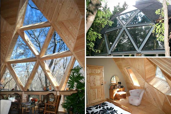 Kit homes for Japan dome house cost